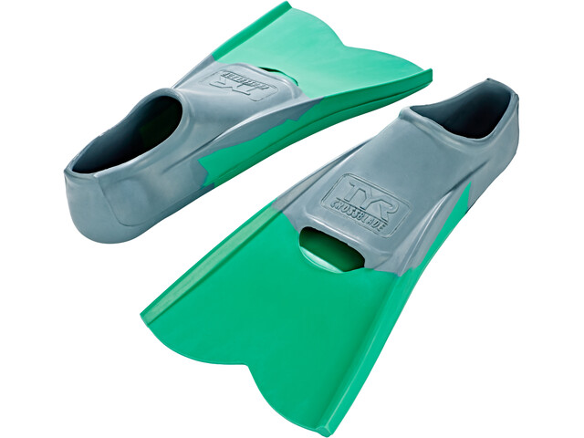 TYR Crossblade Fins S black/green